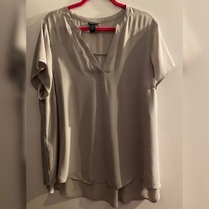 Simple Chic Blouse